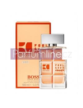 Hugo Boss Boss Orange Feel Good Summer, Toaletní voda 100ml - tester
