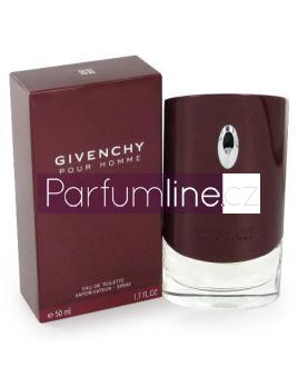 Givenchy Pour Homme, Toaletní voda 100ml