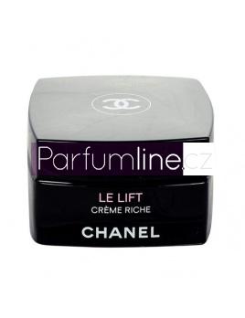 Chanel Le Lift Creme Riche, Denní krém na suchou pleť - 50g