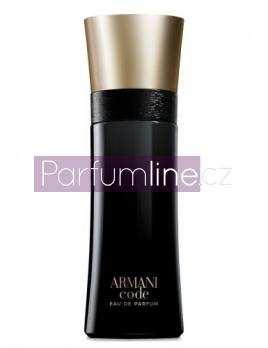 Giorgio Armani Code eau de Parfum, Parfémovaná voda 30ml