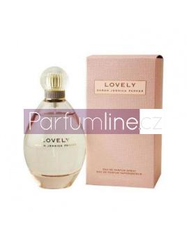 Sarah Jessica Parker Lovely, Parfémovaná voda 50ml