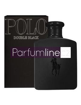 Ralph Lauren Polo Double Black, Toaletní voda 125ml - Tester, Tester