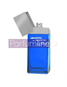 Jacomo Deep Blue, Toaletní voda 100ml