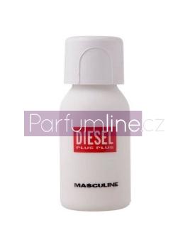 Diesel Plus Masculine, Toaletní voda 30ml