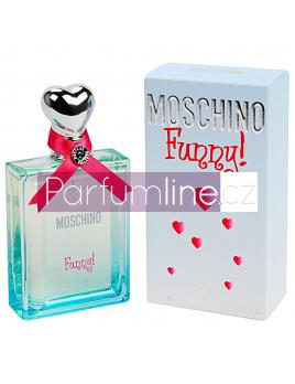 Moschino Funny, Toaletní voda 100ml