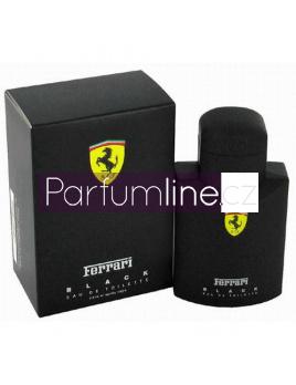 Ferrari Black Line, Toaletní voda 125ml