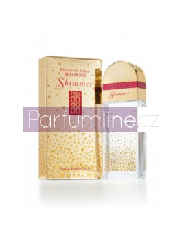 Elizabeth Arden Red Door Shimmer, Parfémovaná voda 50ml