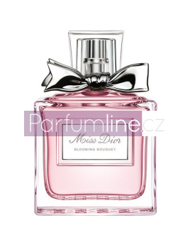 Christian Dior Miss Dior Blooming Bouquet, Toaletní voda 100ml - tester