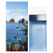 Dolce & Gabbana Light Blue Love In Capri, Toaletní voda 100ml