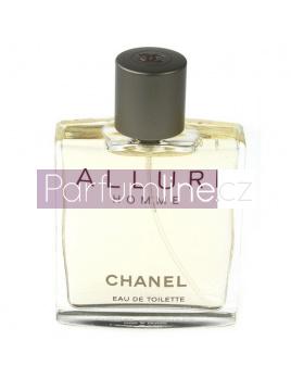 Chanel Allure Homme, Toaletní voda 100ml - Tester