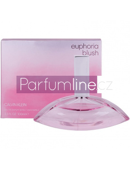 Calvin Klein Euphoria Blush, Parfémovaná voda 100ml - Tester