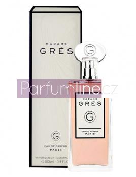 Gres Madame Gres, Parfumovaná voda 100ml - tester