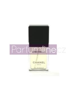 Chanel Cristalle, Odstrek s rozprašovačom EDP 3ml
