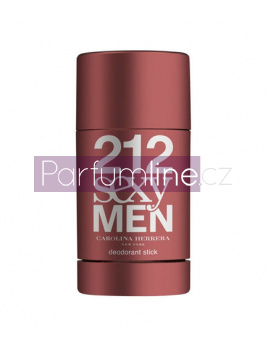 Carolina Herrera 212 Sexy, Deostick 75ml