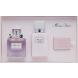 Christian Dior Miss Dior Blooming Bouquet 2014 SET: Toaletní voda 50ml + Telove Mléko 75ml + Mýdlo 25g