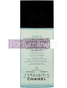 Chanel Lotion Confort Alcohol Free, Čistiaca voda - 200ml, Normální a suchá pleť