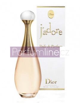 Christian Dior Jadore Voile, Odstrek s rozprašovačom 3ml