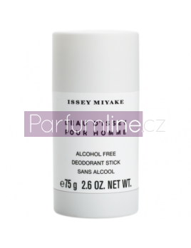 Issey Miyake L´Eau D´Issey, Deostick - 75ml