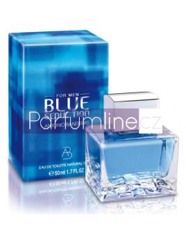 Antonio Banderas Blue Seduction, Toaletní voda 100ml