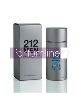 Carolina Herrera 212, Deosprej - 150ml