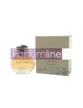 Burberry For Women, Parfumovaná voda 50ml