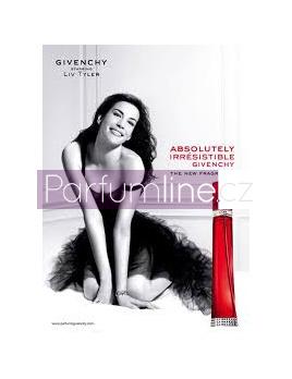 Givenchy Absolutely Irresistible Givenchy, Vzorek vůně