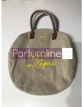 Plážová taška Lanvin, Rozmery: 40cm x 40cm x 10cm