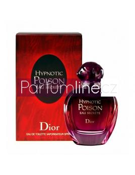 Christian Dior Hypnotic Poison Eau Secréte, Toaletní voda 50ml