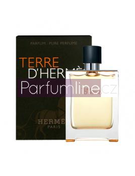 Hermes Terre D Hermes, Toaletní voda 100ml - limitovaná edice flakonu H