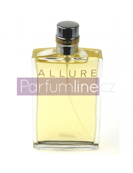 Chanel Allure, Toaletní voda 100ml