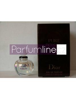 Christian Dior Pure Poison, Odstrek s rozprašovačom 3ml