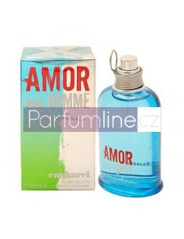 Cacharel Amor Pour Homme Sunshine, Toaletná voda 125ml - tester, Tester