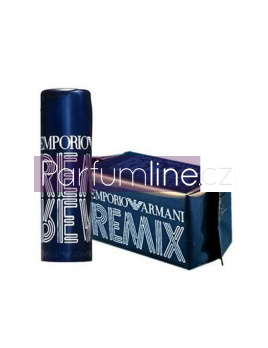 Giorgio Armani Emporio Remix, Toaletní voda 50ml