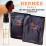 Hermes Terre D Hermes, Toaletní voda 2ml + Balsam po holení 2 x 6ml + Sprchovací gél 2 x 8ml