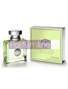 Versace Versense, Toaletní voda 100ml - tester