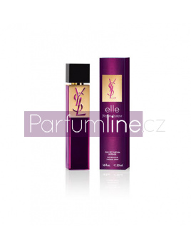 Yves Saint Laurent Elle Intense, Parfumovaná voda 30ml