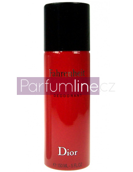 Christian Dior Fahrenheit, Deosprej - 150ml