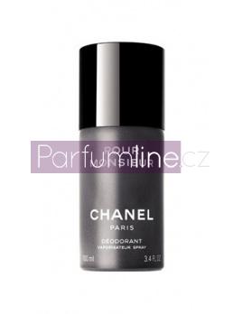 Chanel Pour Monsieur, Deosprej - 100ml