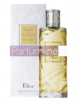 Christian Dior Escale a Portofino, Toaletní voda 125ml