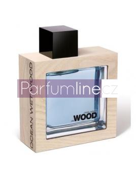 Dsquared2 He Wood Ocean Wet Wood, Toaletní voda 50ml