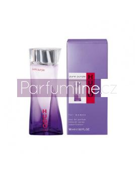Hugo Boss Pure Purple, Parfumovaná voda 90ml - Tester, Tester