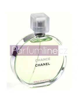 Chanel Chance Eau Fraiche, Toaletní voda 100ml - tester