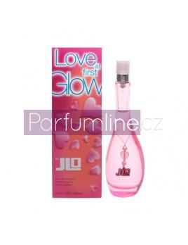 Jennifer Lopez Love at First Glow, Toaletní voda 50ml