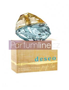 Jennifer Lopez Deseo, Parfémovaná voda 100ml