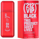 Carolina Herrera 212 VIP Black Red, Parfémovaná voda 100ml