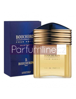 Boucheron Pour Homme, Parfémovaná voda 100ml