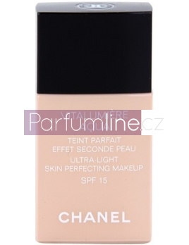 Chanel Vitalumiere Aqua Ultra-Light Skin Perfecting Make-up SPF15 30 Beige Sable 30 ml