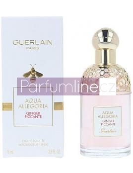 Guerlain Aqua Allegoria Ginger Piccante, Toaletní voda 125ml - Tester