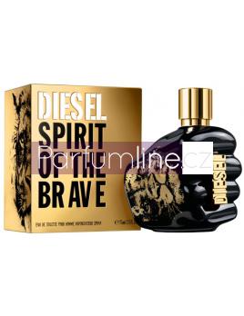 Diesel Spirit of the Brave, Toaletní voda 35ml