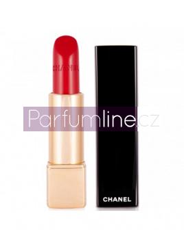 Chanel Rouge Allure intenzívny dlhotrvajúci Rtěnka odtieň 104 Passion 3,5 g